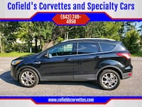 2015 Ford Escape Titanium  Summerville