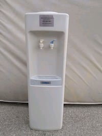 white hot and cold water dispenser San Angelo, 76904