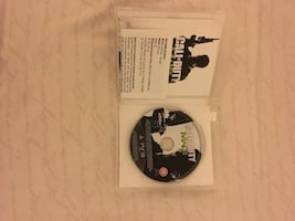 PS 3 Call Of Duty MW3