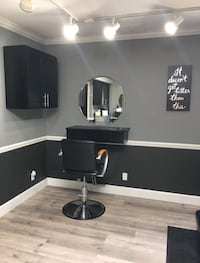 Beauty services Station for Rent Millbrae