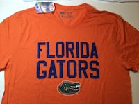 Florida Gator Double Stack Shirt Little Rock