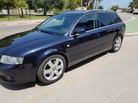 Audi a4 sline 2.5 null