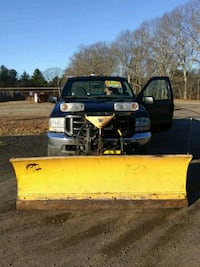 Ford - F-350 - 2004 Windham