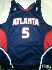 Josh Smith jersey size XL Phoenix, 85022