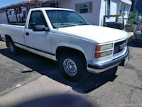 1998 GMC sierra  Greeley