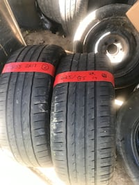 used tires    text me for sizes Jefferson