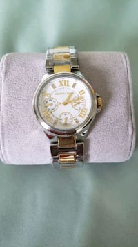 Michael Kors watch McLean, 22102