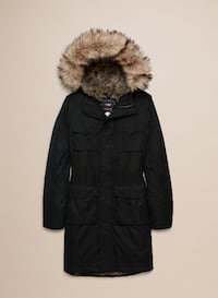 TNA Blackcomb Parka BNWT