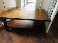 Coffee table  Toronto, M4W 1A9