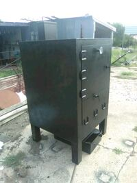 Large box smoker/grill Denison, 75020