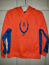 Nike Boys Therma Hoody - 7yr old Fairfax, 22033