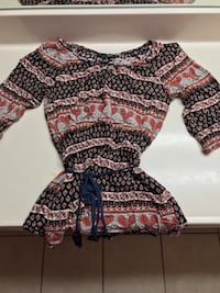 Super cute top! McAllen, 78504