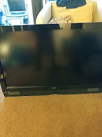 black Vizio flat screen TV Fairfax, 22031