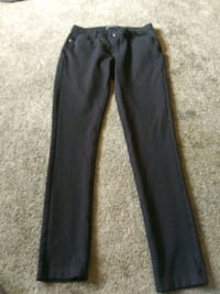 black and gray track pants Bakersfield, 93304