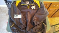 Pittsburgh Steelers adult sz med jacket Timberlea, B3T 1G6