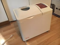 Regal bread maker mint condition very clean