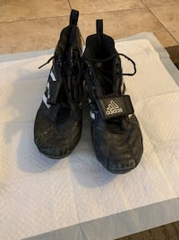 Size 10 cleats Colfax, 95713