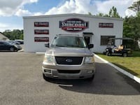 Ford - Expedition - 2003 Brooksville, 34613