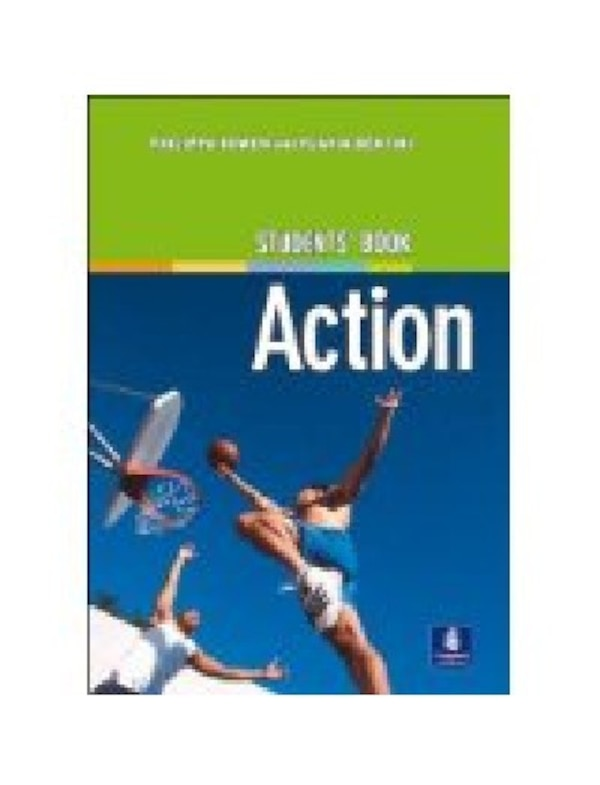 Action. Pack 2