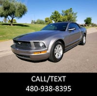 2008 Ford Mustang Phoenix