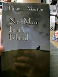 No man is an island Charles Town, 25414