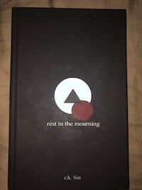 Rest in the morning by R.H sin  The witch doesn't burn in this one