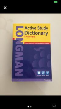 Longman Dictionary 5th Edition ( PEARSON )