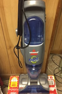 Bissell flip-it hard floor cleaner Fountain Hill, 18015