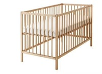 Baby Cribs with 2 Mattress in Vancouver  Vancouver, V6B 0A2