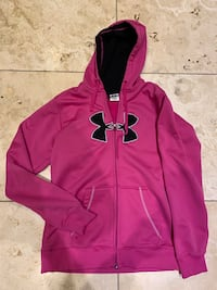 Women's under armour hoodie - medium  Hamilton, L8P 4P3