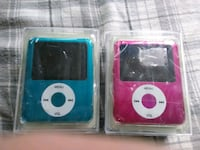 MP4 Player ×2  ten dollars each Port Coquitlam