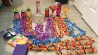 Everything for a Luau party  Brooksville, 34601