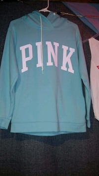 blue and white Pink by VS sweater Winnipeg, R2V 4E2