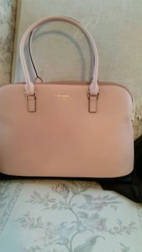 Authentic Kate Spade Large Leather Handbagd Spotsylvania Courthouse, 22553