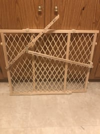 New Baby Gate Only Used Once Martinsburg, 25403
