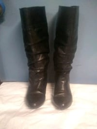 Candies Boots