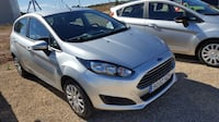 Ford Fiesta año 2014 Montroy