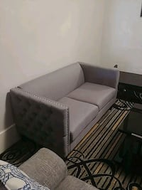 3 piece set couch chair and I've seen Pittsburgh, 15211
