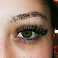 Eyelash Extensions Abbotsford