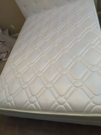 Double Bedframe and Mattress North Las Vegas, 89032