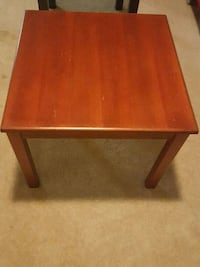 Wooden coffee table Fairfax, 22033