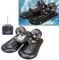Remote Control Hovercraft  Mississauga, L4Z 2Y9