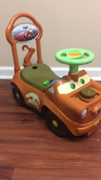 Cars Tow Mater Toms River, 08753