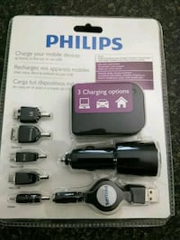 black and gray USB cable Lawrenceville, 30043