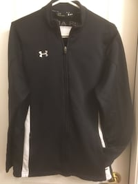 Under Armour men's full zip jacket