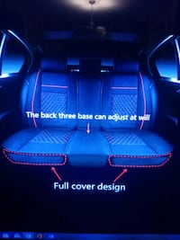 Car or SUV Seat covers