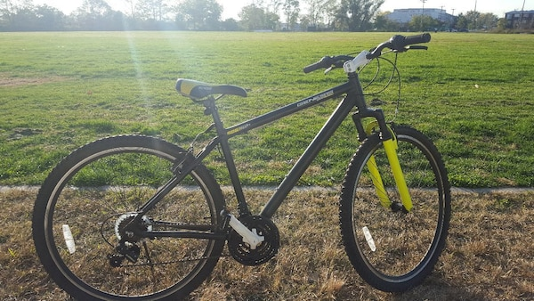 Used 29 Genesis Men S Gs29 Mountain Bike For Sale In New York Letgo