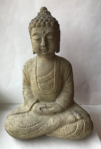 Large Resin Buddha Home / Garden Statue $25 Firm Catonsville, 21228