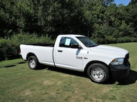 Ram 1500 2014 Old Hickory