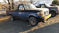 Ford - F-250 - 1992 Purcellville, 20132